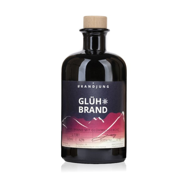 Glühbrand Limited Edition