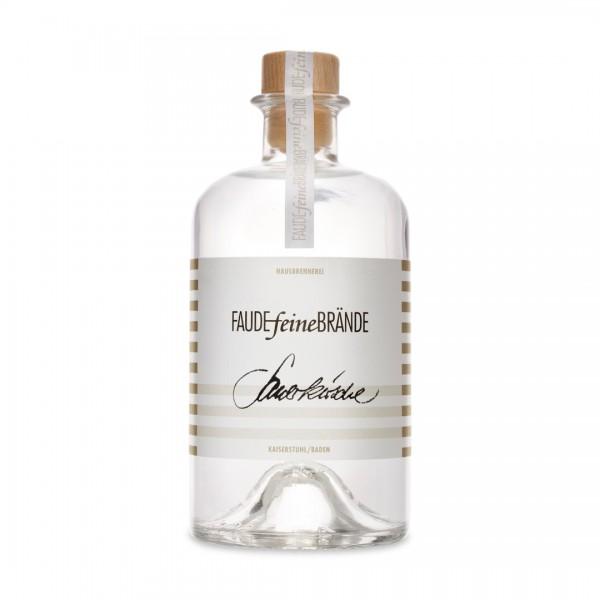 Sauerkirsche Obstbrand 10 cl / 50 cl Flasche