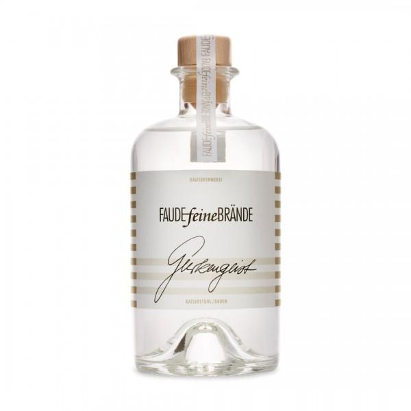 Gurkengeist 10 cl / 50 cl Flasche