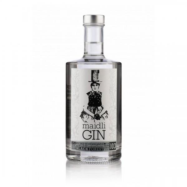 Maidli-Gin blend 01 - 50 cl Flasche
