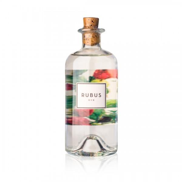 Rubus Gin - 50cl Glas Flasche