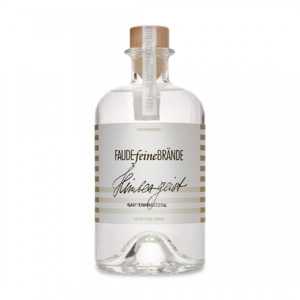 Himbeer-Geist 10 cl / 50 cl Flasche